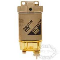 Racor Diesel Spin-On Fuel Filter / Water Separator
