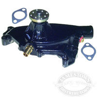 Sierra Merc/OMC/Pleasurecraft Water Circulating Pump 18-3577
