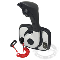 Teleflex Osprey Series Side Mount Controls
