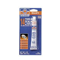Permatex No. 14 Thread Sealant with Teflon