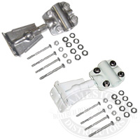 Teleflex Outboard Clamp Block Kits