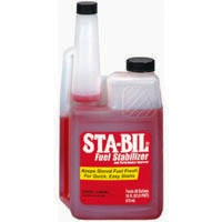 Gold Eagle Stabil Fuel Stabilizer