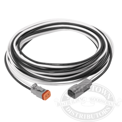 Lenco Actuator Extension Cables