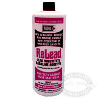 MDR ReLead Lead Substitute Fuel Additive