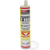 system three t-88 structural adhesive in universal cartridge form