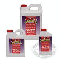 MAS Epoxy Slow  Hardener
