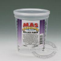 MAS Epoxies Milled Fibers