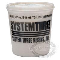 wood flour filler, filleting blend thickener, epoxy additive