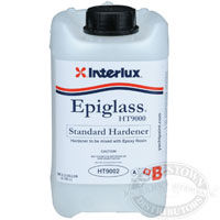 Interlux Epiglass Epoxy Standard Hardener