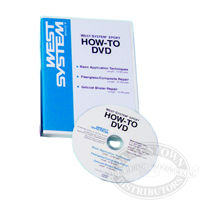 WEST System Epoxy How-To DVD
