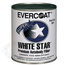 Evercoat White Star Autobody Filler