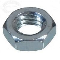 Stainless Steel Small Pattern Nut