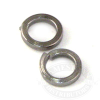 S/S Hi-Collar Lock Washers