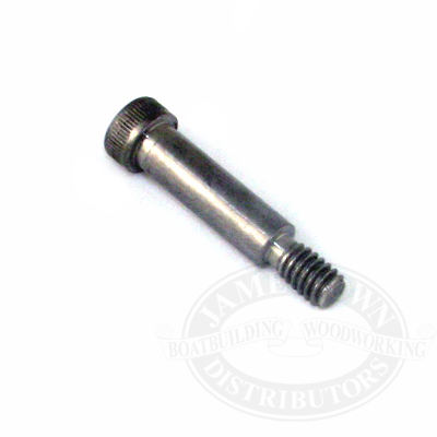S/S Socket Head Shoulder Bolts