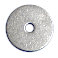 S/S Fender Washers