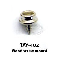 Taylor Made Male Snap Fasteners