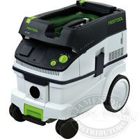 Festool CT 26 Cleantex Vacuum
