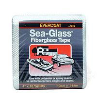 Evercoat Sea-Glass Fiberglass Tape