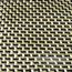 Carbon Kevlar Twill Weave cloth