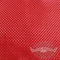 Polyester Cloth 4.0 Ounce Red Pigment