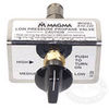 Magma Grill Control Valve