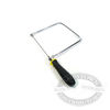 Stanley FatMax coping saw