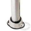 Edson Stainless Pedestal Guard Feet