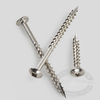 Truss Head Screws #2 Square Drive
