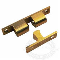 Sea-Dog Brass Stud Catches