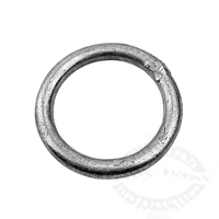 Sea-Dog Galvanized Rings