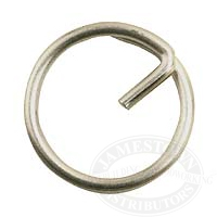 Sea-Dog Stainless Steel Split Cotter Rings