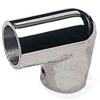 Sea-Dog Stainless Steel Elbow Rail Fitting