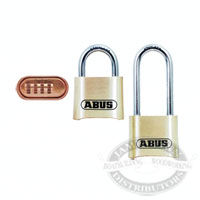 Abus Nautilus Combination Padlocks