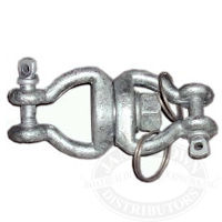 Acco Anchor Rode Swivel