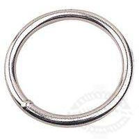 Sea-Dog Stainless Steel Rings