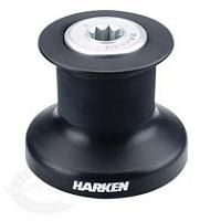 Harken B6 and B8 single-speed winches