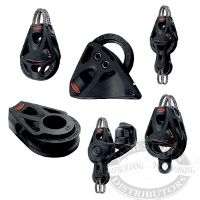 Ronstan Series 55 Ball Bearing Orbit Blocks