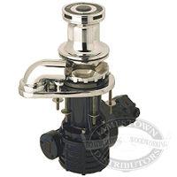 Maxwell VWC 1500 Vertical Windlass & Chain Pipe