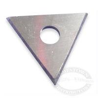 Bahco / Sandvik Triangle Scraper Blades
