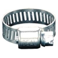 Ideal Micro-Gear 62P Series Mini Hose Clamps