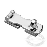 Whitecap Stainless Steel Swivel Safety Hasp
