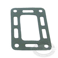 Sierra 0885 Exhaust Elbow Gasket