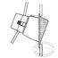 Teleflex SeaStar 20 Degree Dash Mounting Wedge