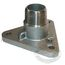 Groco 316 S/S Tri-Flange Seacock Adaptor Base