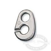 Ronstan Stainless Steel Sister Clips