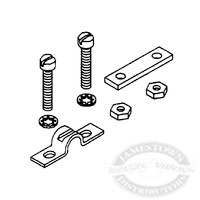Telflex Clamp & Shim Connection Kit