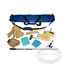 Swobbit Deluxe Watercraft Cleaning Kit w/Storage Bag
