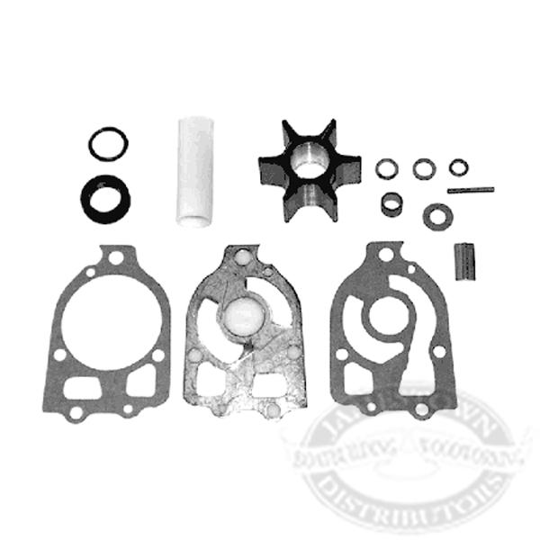 Water Pump Impeller Repair Kit 47 89984q 5