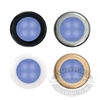 Hella Blue Slim Line Round LED Courtesy Lamps