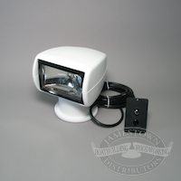 JABSCO 135SL Remote Controlled Searchlight